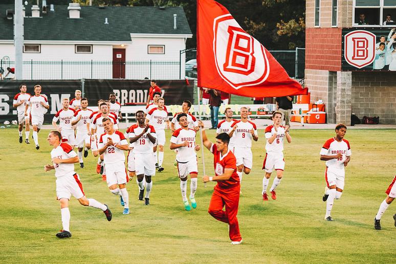 Bradley University Soccer
