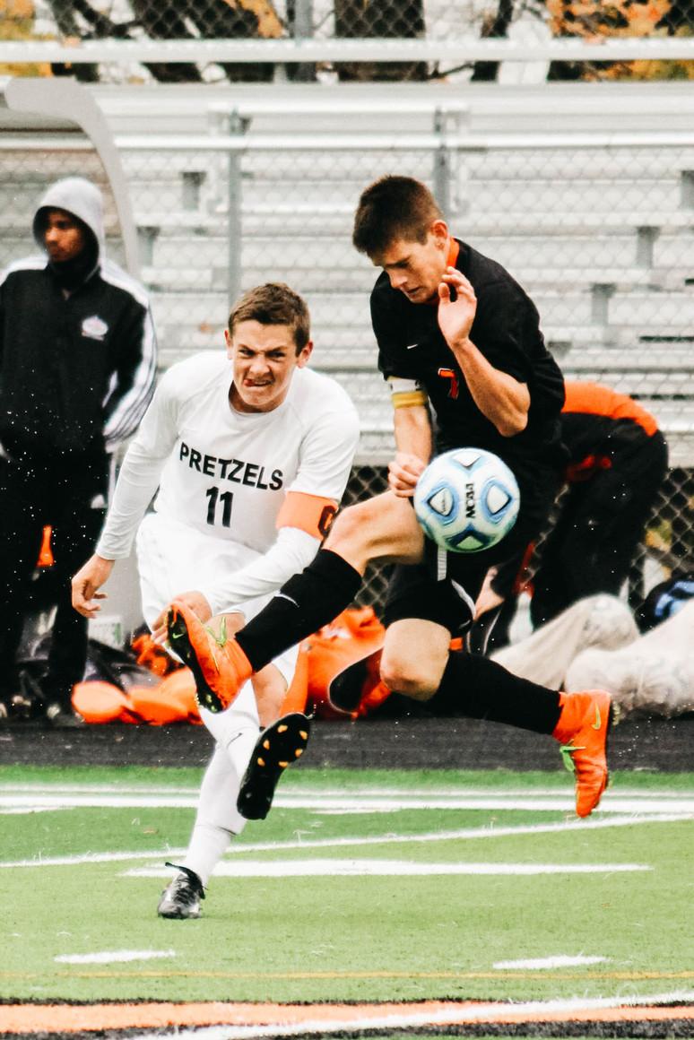 Freeport High School Soccer