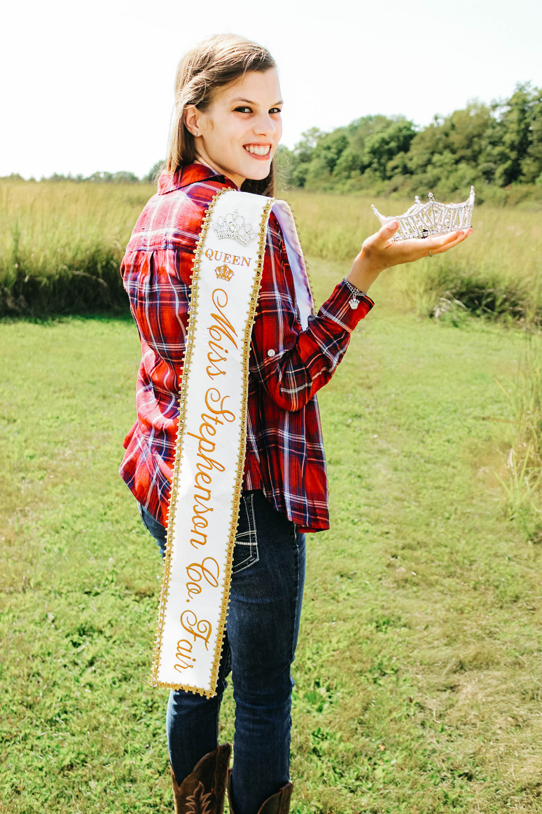 Stephenson County Queen