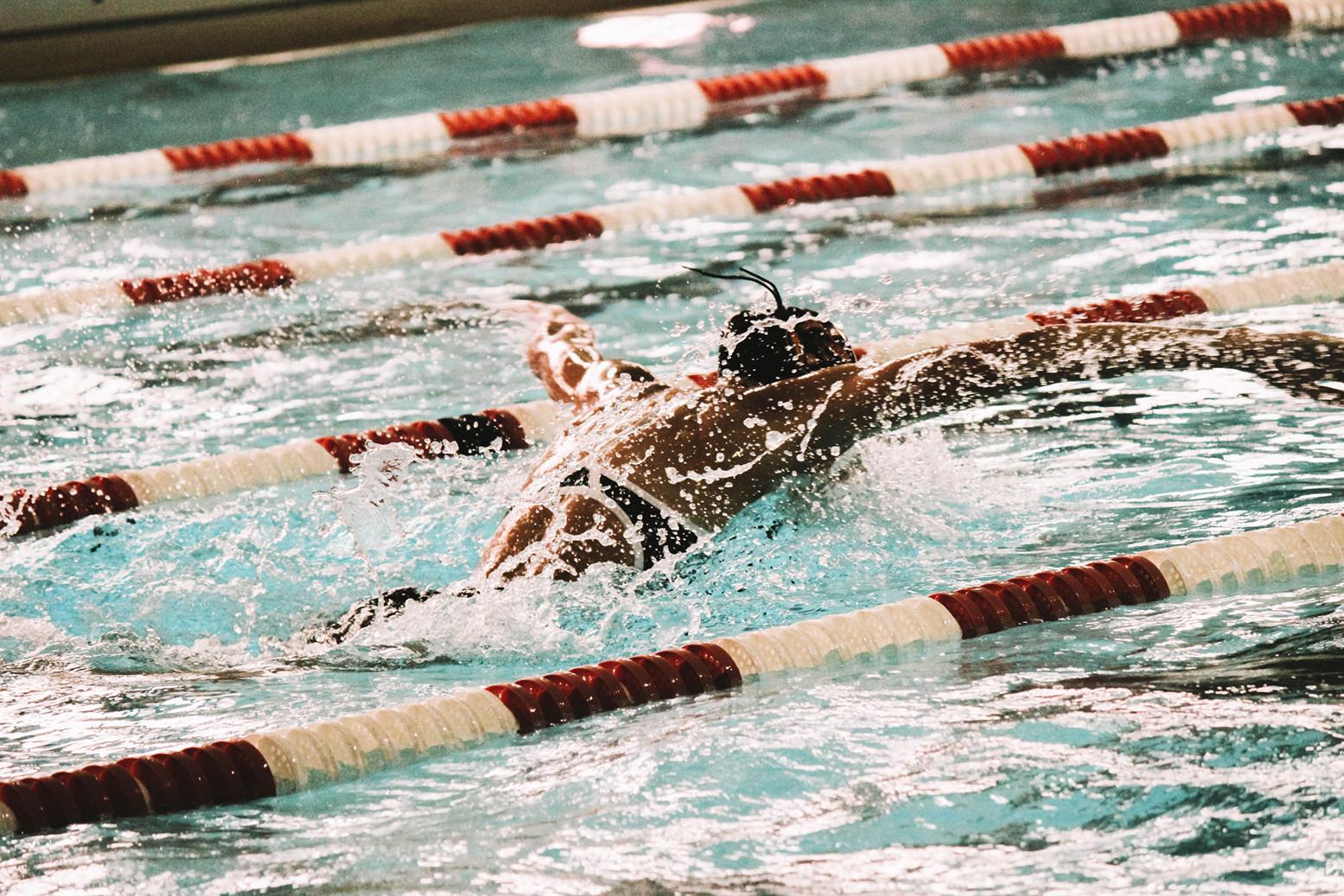 Freeport High School Swimming
