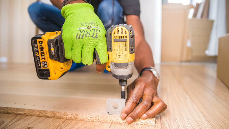Agency gets green light from ApprenticeOhio to open Carpentry and Building Trades Training Program