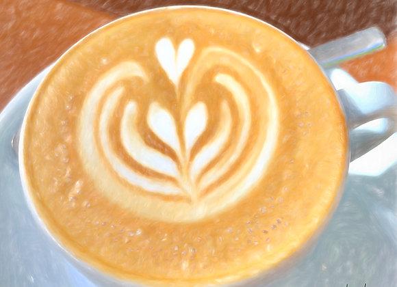 Latte Da