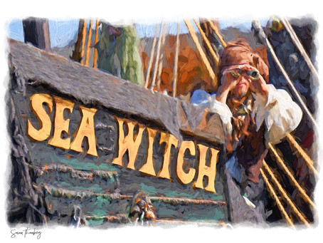 Rehoboth Sea Witch® Festival: Everything You Need To Know
