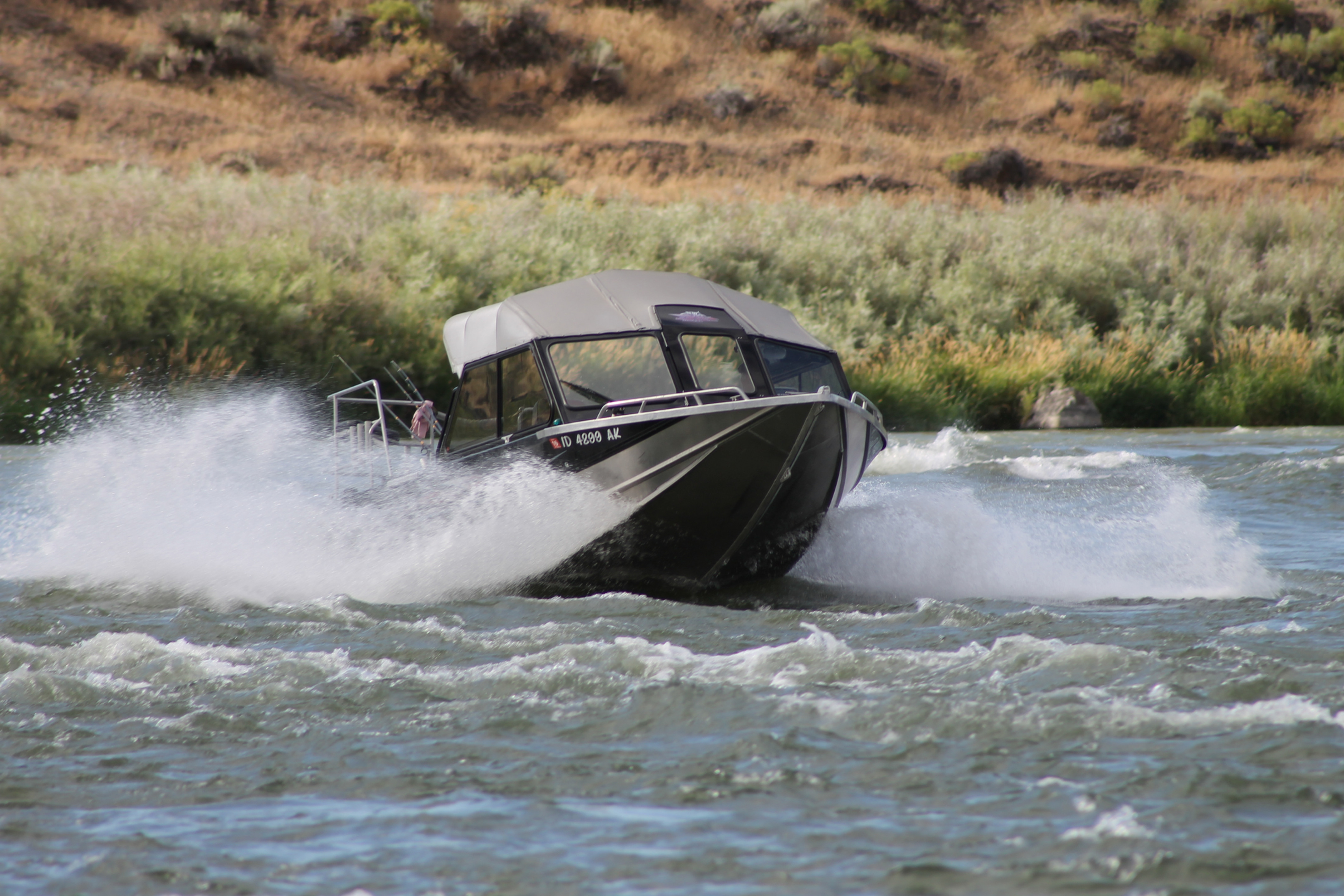 River Tours (tax included)