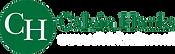 Calvin Hanks logo white website.png