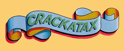 Crackatax logo