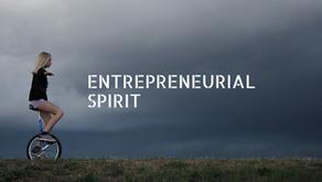 Entrepreneurial Spirit!