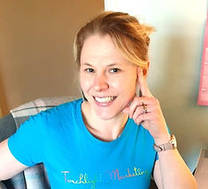 Zoe Bishop, freelance copywriter
