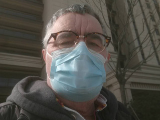 Surviving the Covid19 Virus - Advice from the Frontline - China