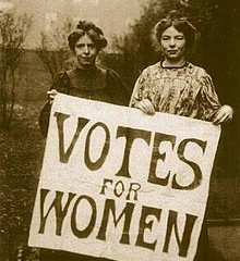 Why I Love Women and their significant contribution to History