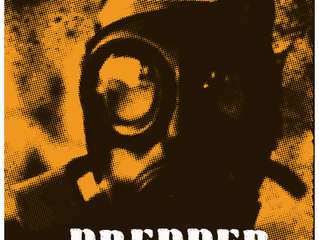 Prepper - a new short story