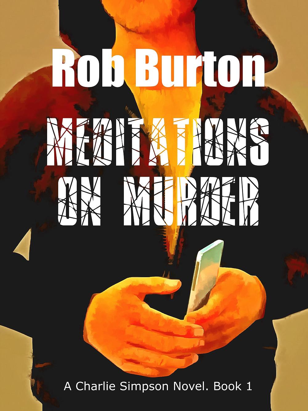 Meditations on Murder Amazon link