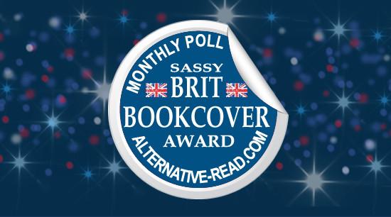 Brit Bookcover award