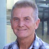 Blog Tour with David J Cooper