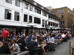 The George Inn - Southwark