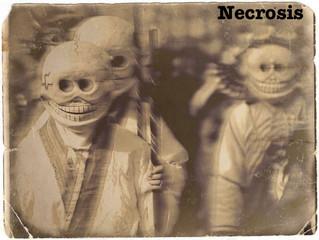New Short Story - Necrosis