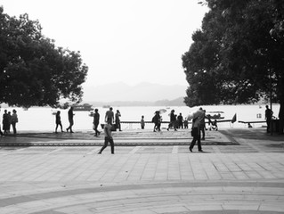 Fascinating Hangzhou