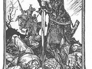 The Twelfth Rune is looking for Beta Readers
