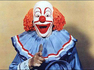 Send in the clowns: The state of the online teaching market 2021.