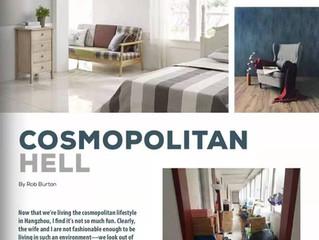 Cosmopolitan Hell