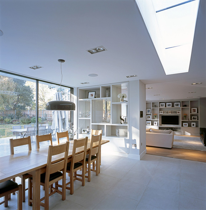 Bespoke Cabinetry - More than just a storage solution