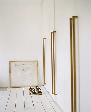 Hardware - Jewellery for Joinery