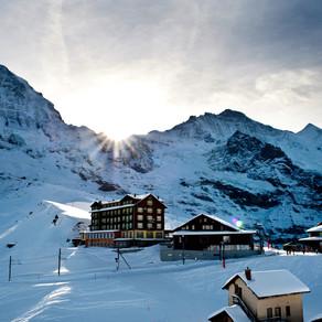 CO2-neutrale Tourismusregion Interlaken-Jungfrau
