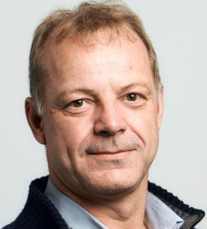 Dr. Michael Epprecht