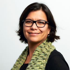 Dr. Sarah-Lan Mathez-Stiefel