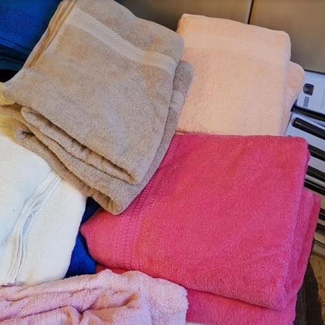 towels, knives bowls - Copy.JPG