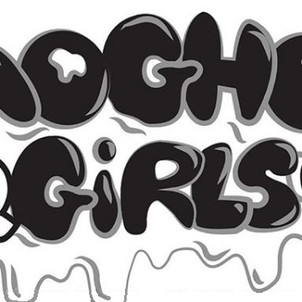MOGHO GIRLS collaboration debut at Design Festa vol. 48