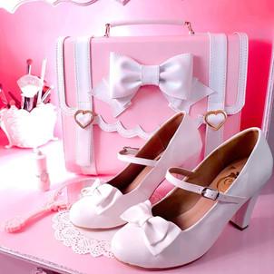 MINI Digital KAWAII INTERVIEW - Cotton Candy Feet