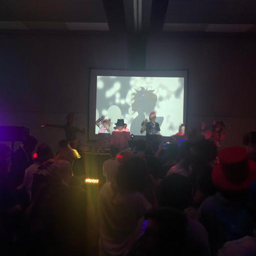6DOKIDOKI NEW GENERATION KAWAII Tour Montreal Otakuthon 2019