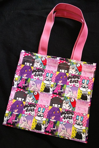 MOGHO GIRLS Mini Tote Bag