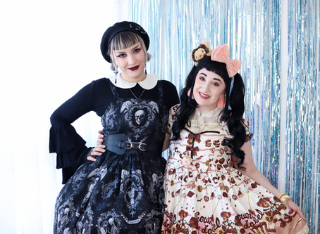 MINI Digital KAWAII INTERVIEW - Lovely Lor and Holly