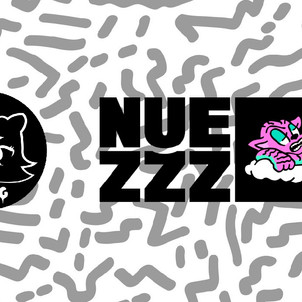 GHOST GiRL GOODS x NUEZZZ Collaboration Fashion Show @ Tekko 2019