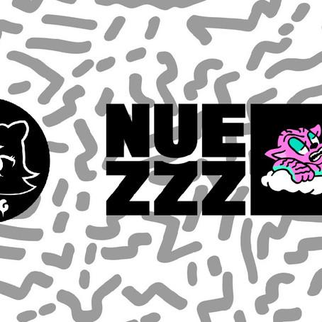GHOST GiRL GOODS x NUEZZZ Collaboration Fashion Show @ Tekko 2019