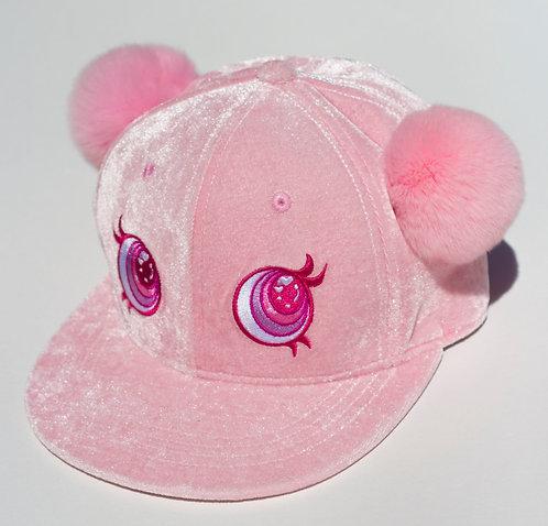 Pompoji's Pompom Hat
