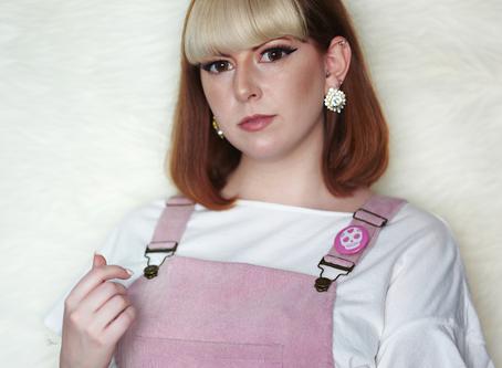 MINI Digital KAWAII INTERVIEW - Glitter Bones Boutique