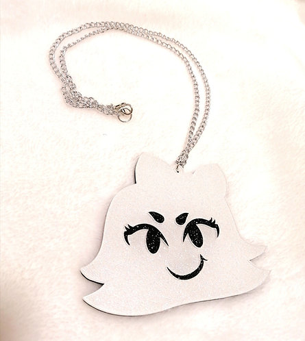 GHOST GiRL's Sparkle Necklace