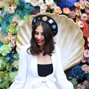 MINI Digital KAWAII INTERVIEW - Elleni the Label