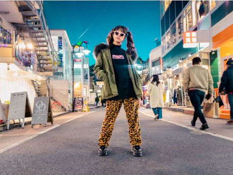 3 Fearless Style Subcultures From Around the Globe - Sponsored Blog Post
