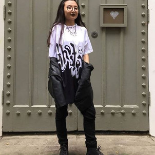 A little something different - Trend Report by Fashion Student Candice