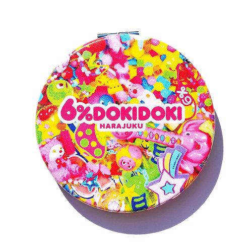 6%DOKIDOKI - Colorful Rebellion Double Mirror