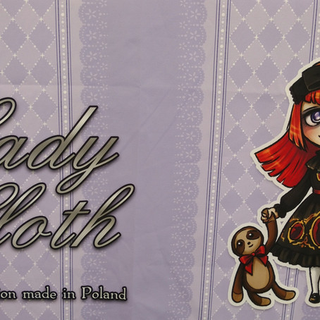 MINI KAWAII INTERVIEW - Designer of Lady Sloth