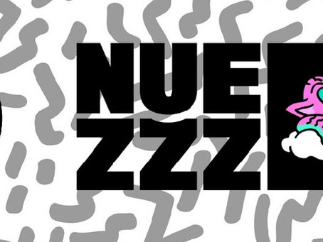 MORE NEWS: NUEZZZ now available at GHOST GiRL GOODS