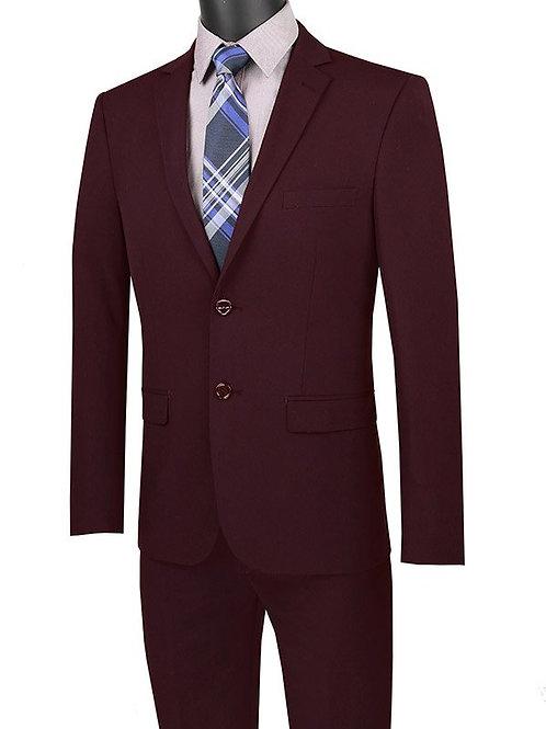 Ultra Slim Fit Suits