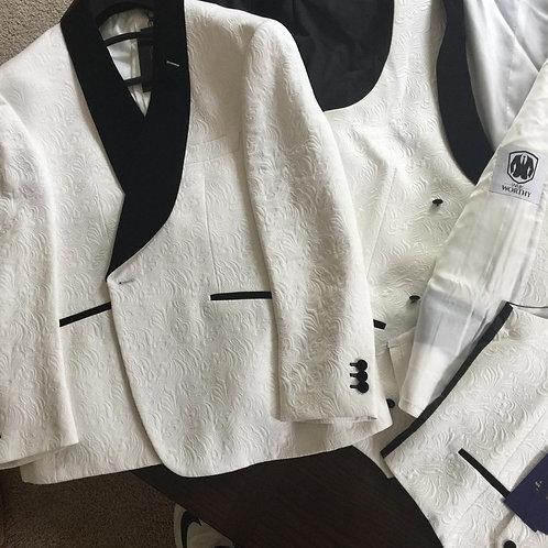Men's Clark Gable Custom Tuxedo