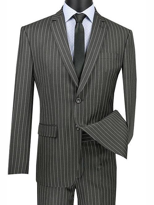 Mens Slim Fit Dress Suit