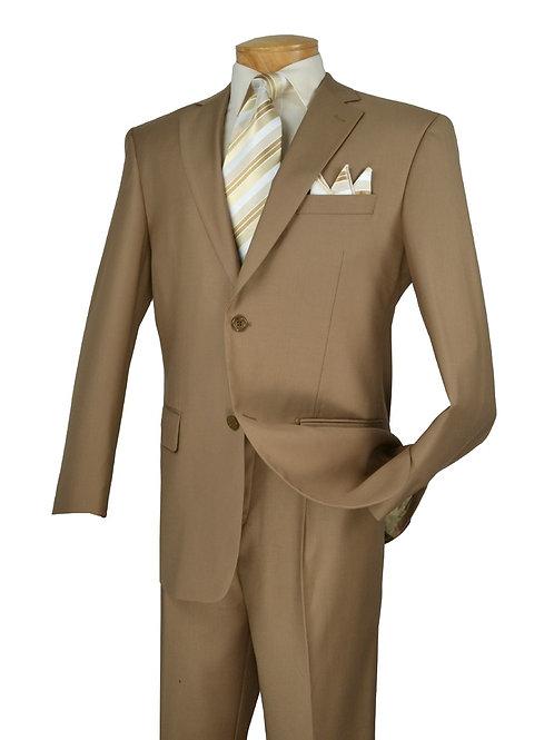 Mens Executive 2PC Dress Suit